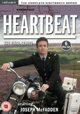 Heartbeat - The Complete Series 18 [DVD], 5027626397647, John Duttine, Rupert W.