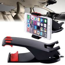 For Mobile Smart Cell Phone GPS Car Auto CD Slot Mount Cradle Holder Stand US