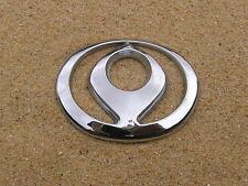 Genuine MAZDA OLD STYLE LOGO 65mm Badge Slightly Concave Emblem OTHERSIZES AVAIL