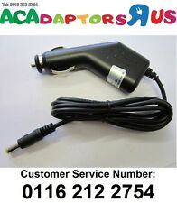 9V Car Charger Power Supply for Uniden uho43sx2 Hand-Held UHF Radios