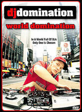 World Domination 2005 by Music Video Distributors