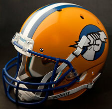 OAKLAND INVADERS 1983-1985 REPLICA Football Helmet USFL