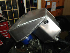 2008-2016 Suzuki Hayabusa Liquid/Air Intercooled Turbo Plenum - Monster Turbos