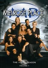 Melrose Place: The Final Season, Vol. 1 [4 Discs] (2012, DVD NIEUW)4 DISC SET