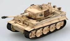 Easy Model Tiger I Late Spät s.Pz.Abt.505 300 1944 Russia 1:72 Trumpeter Modell