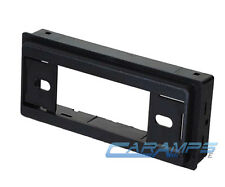 NEW CAR TRUCK VAN STEREO RADIO CD PLAYER DASH KIT INSTALLATION TRIM BEZEL