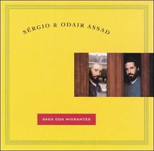 Saga Dos Migrantes by Sergio Assad & Odair