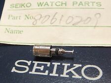ORIGINAL PUSH BUTTON FOR SEIKO CHRONO  CAL.6138-0011 COD. 8061-0209