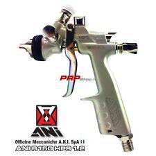 Ani R150 Hps 1.2 Mini Aerografo Pistola A Spruzzo Per Verniciatura Professionale