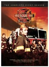 Brand New DVD Rescue Me: The Complete First Season (2004) Denis Leary