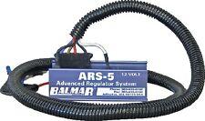 "New Ars-5 Advanced Multi Stage Regulator balmar Ars-5 12V w/o wire harness 4.1"""