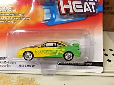 Acura Integra TYPE R  IMPORT HEAT JOHNNY LIGHTNING JL 1/64 diecast