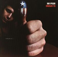American Pie by Don McLean (CD, Sep-1988, Capitol/EMI Records) HITS  Minty CD