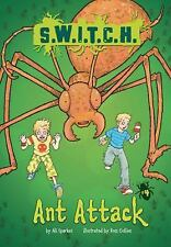 ANT ATTACK [9781467707138] - ROSS COLLINS ALI SPARKES (PAPERBACK) NEW