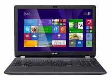 Acer 15.6 Laptop notebook Intel Dual Core 320GB HD WiFi HDMI Webcam BT