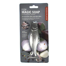 Magic Fish Soap