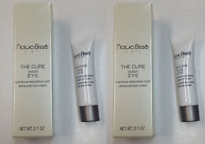 NATURA BISSE The Cure Sheer Eye travel size 3 ml Each x lot 2 = 6 ml total NEW