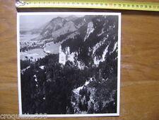 Photo aerienne n° 18 CHATEAU a identifier venant d´un album de Gabriel PETITJEAN