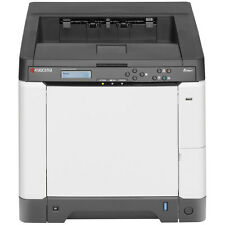 Kyocera ECOSYS P6021cdn A4 Colour Laser Printer