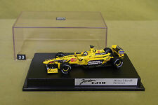 Hot Wheels - Jordan EJ 10 - Heinz Harald Frentzen