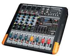 MIXER TECHNOSOUND MF-44 MP3-4 CANALI-MP3 USB
