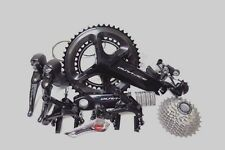 2017 Shimano Dura Ace Group 9100 11s Groupset Kit Group Set 50/34 170mm