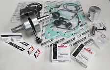 HONDA CR 250R ENGINE REBUILD KIT, CRANKSHAFT, PISTON, GASKETS 1997-2001