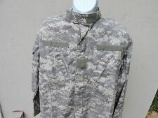 Universal Camo US Army Official - Tactical ACU Jacket 8415-01-519 Men Medium