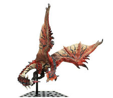 MONSTER Hunter figure Builder Standart PLUS vol.4 personaggio: Rathalos (circa 12cm)