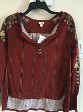 Anthropologie Tiny Size S