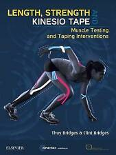 Length, Strength and Kinesio Tape: Muscle Testing and Taping Interventions by...