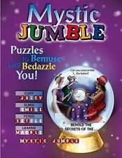 Mystic Jumble®: Puzzles to Bemuse and Bedazzle You! (Jumbles®), Tribune Content