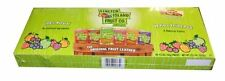Stretch Island Fruit Leather Variety Pack 48-Count, 0.5-Ounce Package, New