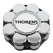 Thorens Chrome Record Stabilizer Weight