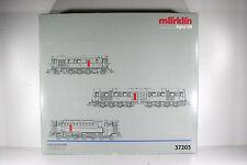 """Märklin/Marklin 37203 locomotora envase """"diesel-sacaban"""" kkk, digital, embalaje original"""