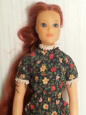 Vintage Ideal Jody Doll 1970s