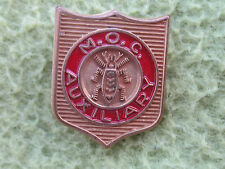 Nice M.O.C. Military order of the Cooties Auxillary Pin