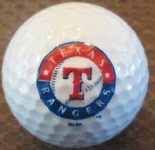 36  (Texas Rangers Logo) Titleist ProV1X Mint Golf Balls #1 Ball In Golf$
