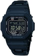 NEW! Casio G-Shock Tough Solar GW-M5610BC-1JF Men's Watch Free Shipping