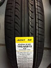 195/65R15 AUSTONE 91 H. GOOD QUALITY BRAND NEW 195 65 15 INCH TYRE
