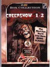 Creepshow II (1987) DVD 1 / 2 (2 Dischi)