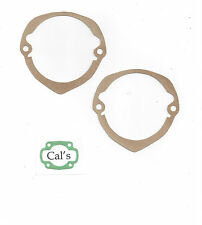 Honda CT90, '77-'79, CT110 '80-'81  Points Cover Gasket - set of 2 (Item 90-18)