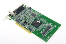Used MATROX METEOR II METEOR2/4 Image Capture Card Tested