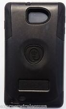 Trident Aegis Case for Samsung Galaxy Note SGH-I717 (Black) BUY ONE GET ONE FREE