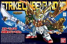 Bandai SD 383 Strike Ryubi Gundam
