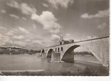 AVIGNON - Le pont d'Avignon