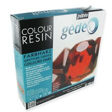 PEBEO GEDEO KIT RESINA AMBRA 150 ML HOBBY CREATIVI FAI D ATE