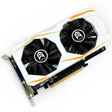GDDR5 Video Graphics Card GTX550TI 1GB 1024MB 192bit HDMI/VGA/DVI+Driver CD