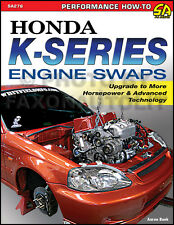 How to Swap K Series Engines into Honda Civic 2005 2004 2003 2002 2001 2000 1999