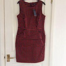 NUOVO Tommy Hilfiger dress size US 10, UK 14